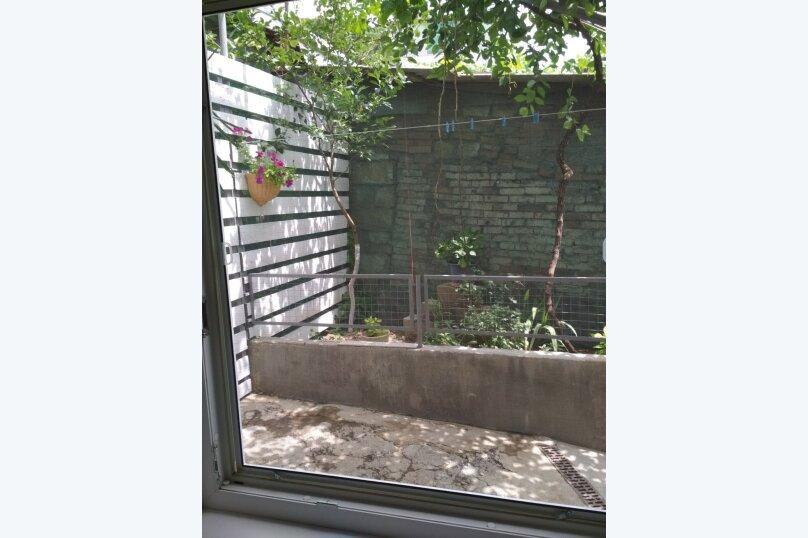 1-комн. квартира, 20 кв.м. на 2 человека, Подъёмная улица, 5, Ялта - Фотография 15