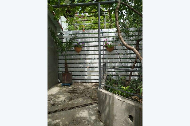 1-комн. квартира, 20 кв.м. на 2 человека, Подъёмная улица, 5, Ялта - Фотография 16