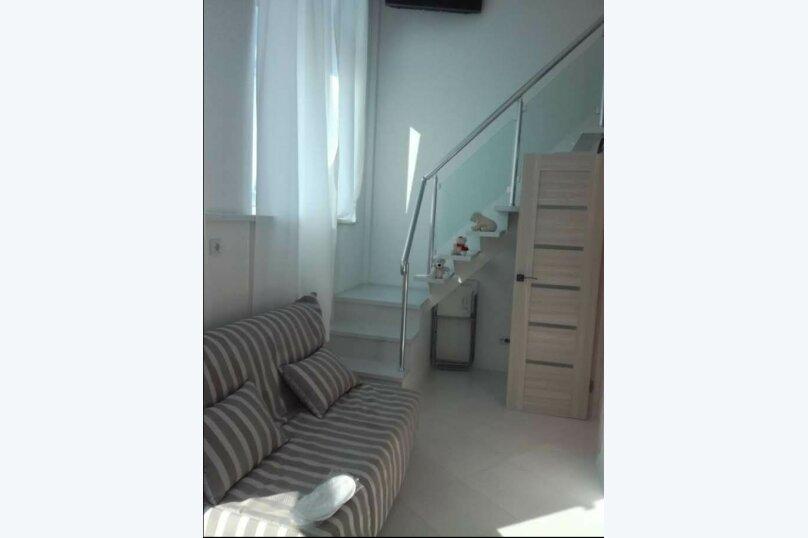 1-комн. квартира, 30 кв.м. на 4 человека, Виноградная улица, 1Д, Ливадия, Ялта - Фотография 3