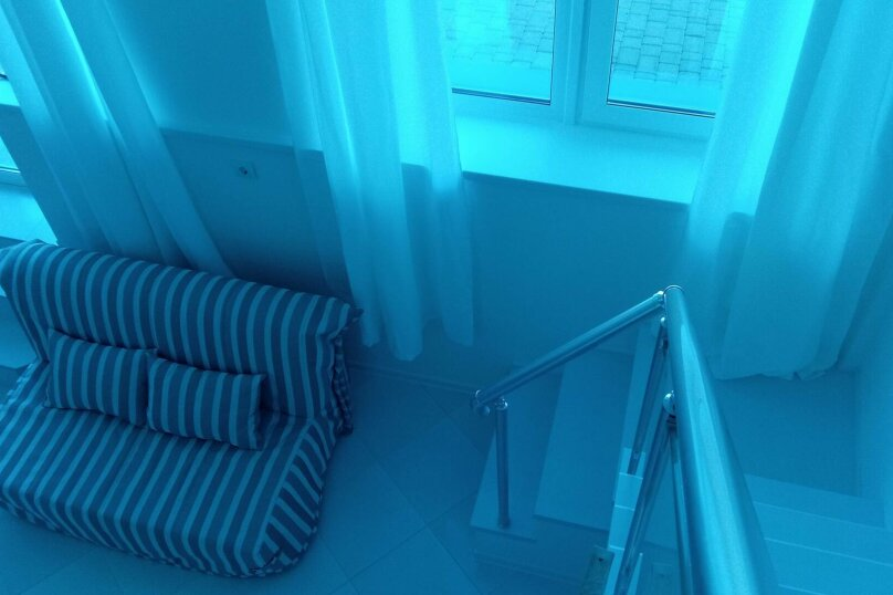 1-комн. квартира, 30 кв.м. на 4 человека, Виноградная улица, 1Д, Ливадия, Ялта - Фотография 1