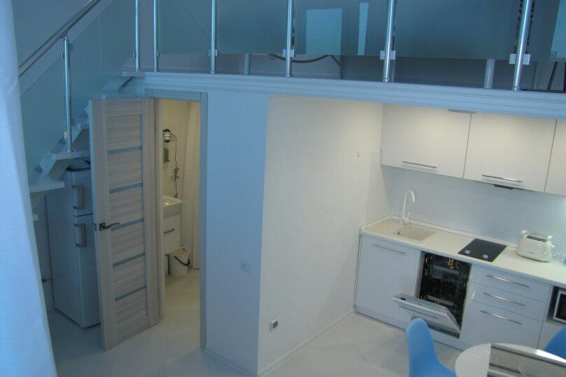 1-комн. квартира, 30 кв.м. на 4 человека, Виноградная улица, 1Д, Ливадия, Ялта - Фотография 10