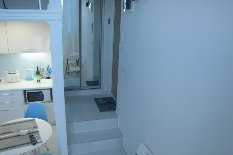 1-комн. квартира, 30 кв.м. на 4 человека, Виноградная улица, 1Д, Ливадия, Ялта - Фотография 18