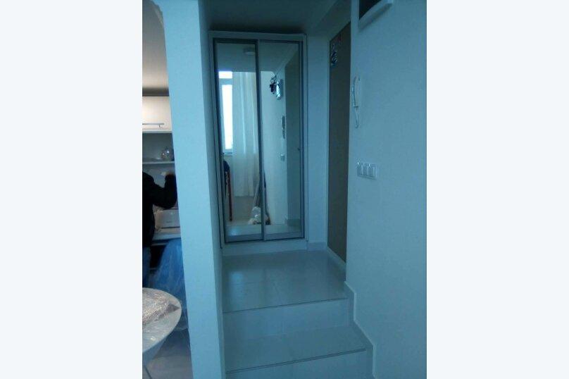 1-комн. квартира, 30 кв.м. на 4 человека, Виноградная улица, 1Д, Ливадия, Ялта - Фотография 19