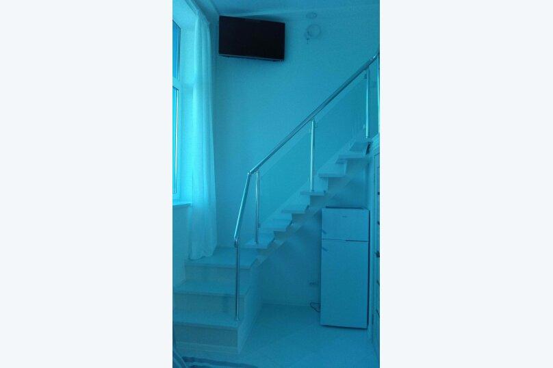 1-комн. квартира, 30 кв.м. на 4 человека, Виноградная улица, 1Д, Ливадия, Ялта - Фотография 29