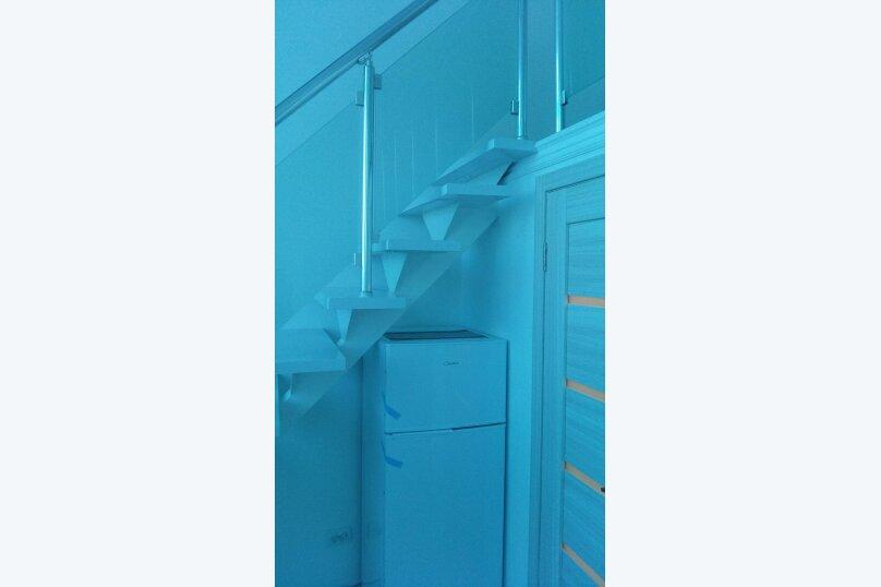 1-комн. квартира, 30 кв.м. на 4 человека, Виноградная улица, 1Д, Ливадия, Ялта - Фотография 31