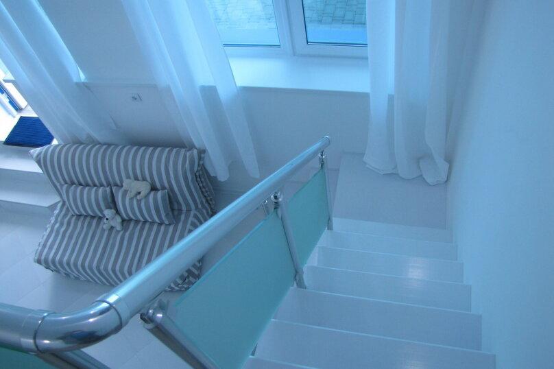 1-комн. квартира, 30 кв.м. на 4 человека, Виноградная улица, 1Д, Ливадия, Ялта - Фотография 32