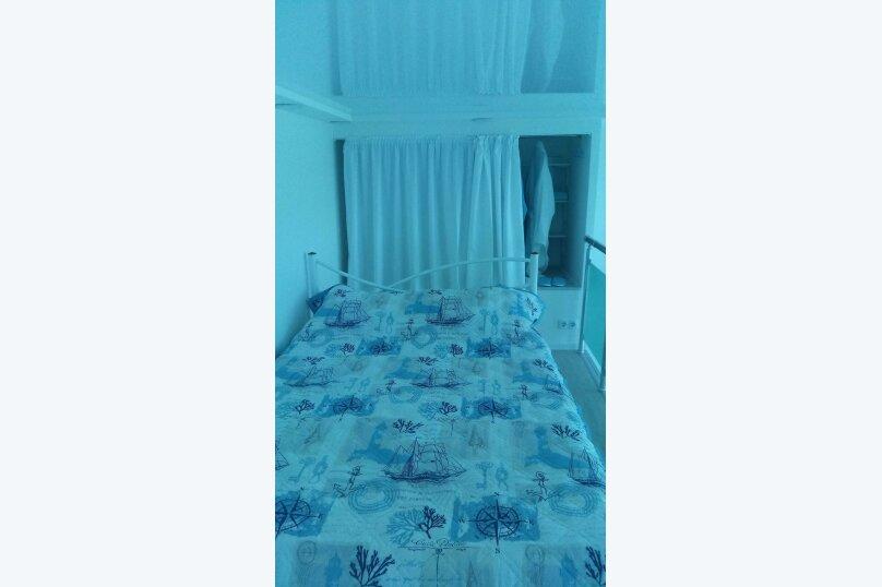 1-комн. квартира, 30 кв.м. на 4 человека, Виноградная улица, 1Д, Ливадия, Ялта - Фотография 39