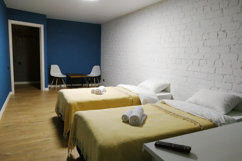1-комн. квартира, 34 кв.м. на 4 человека, улица Макаренко, 26, Пермь - Фотография 22