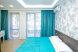 Отдельная комната, улица Ленина, 219А/1, Адлер с балконом - Фотография 14