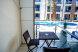 Отдельная комната, улица Ленина, 219А/1, Адлер с балконом - Фотография 23