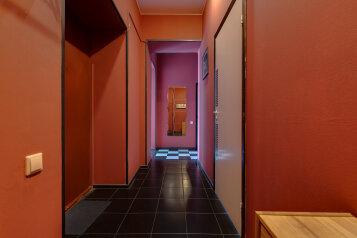 3-комн. квартира, 120 кв.м. на 8 человек, улица Ефимова, 1/4, Санкт-Петербург - Фотография 2