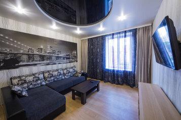 2-комн. квартира, 70 кв.м. на 4 человека, Ленинская улица, 45, Могилев - Фотография 1