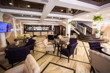 Гостиница, улица 50 лет Октября, 4А на 50 номеров - Фотография 3