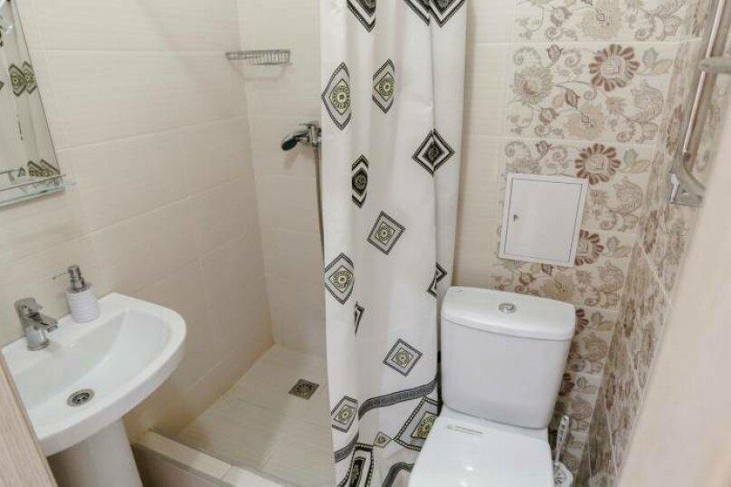 Одноместный с собственной ванной комнатой, улица Тельмана, 78, Геленджик - Фотография 3