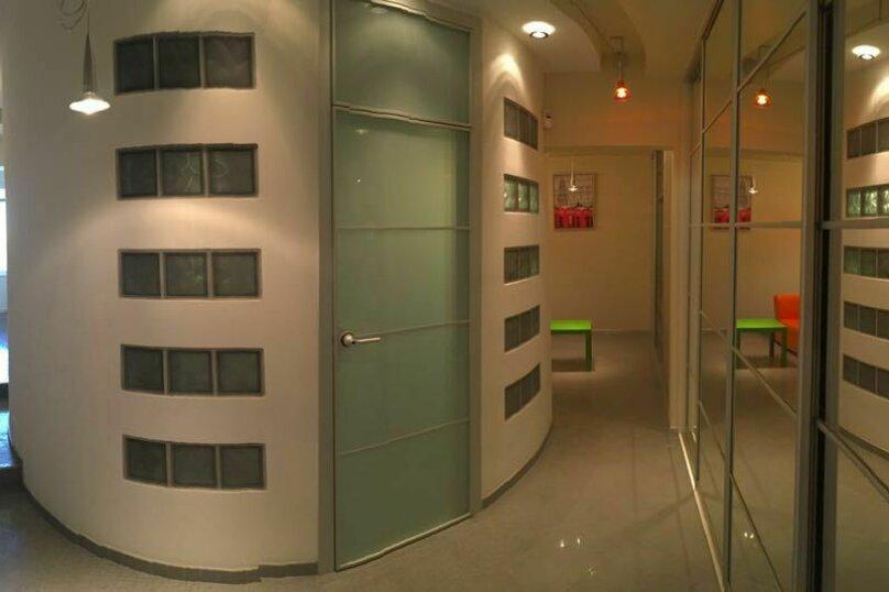 1-комн. квартира, 39 кв.м. на 2 человека, улица Герасима Курина, 20, Москва - Фотография 4