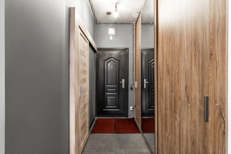 1-комн. квартира, 37 кв.м. на 4 человека, улица Савушкина, 104, Санкт-Петербург - Фотография 4