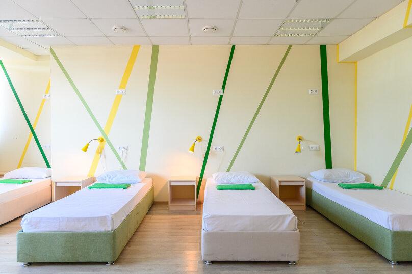 Спальное место в пятиместном номере, улица Ленина, 113, Адлер - Фотография 1