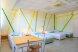 Спальное место в пятиместном номере:  Койко-место, 1-местный - Фотография 12