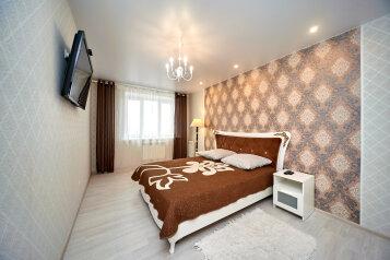 1-комн. квартира, 45 кв.м. на 2 человека, улица Нормандия-Неман, 7, Смоленск - Фотография 1