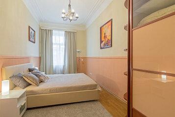 3-комн. квартира, 80 кв.м. на 6 человек, улица Восстания, 3-5, Санкт-Петербург - Фотография 1