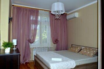 2-комн. квартира, 62 кв.м. на 6 человек, Красная улица, 165/1, Краснодар - Фотография 1