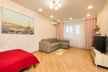 1-комн. квартира, 41 кв.м. на 5 человек, Спартаковская улица, 165, Казань - Фотография 1
