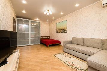 1-комн. квартира, 41 кв.м. на 5 человек, Спартаковская улица, 165, Казань - Фотография 2