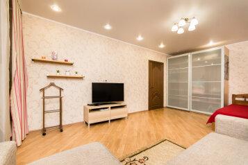 1-комн. квартира, 41 кв.м. на 5 человек, Спартаковская улица, 165, Казань - Фотография 3