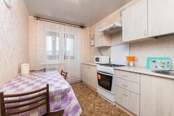 2-комн. квартира, 60 кв.м. на 7 человек, Спартаковская улица, 165, Казань - Фотография 2