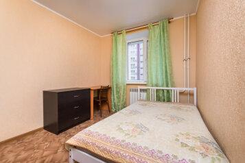 2-комн. квартира, 60 кв.м. на 7 человек, Спартаковская улица, 165, Казань - Фотография 3