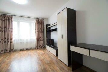 1-комн. квартира, 42 кв.м. на 3 человека, Ленинский проспект, 56, Санкт-Петербург - Фотография 1