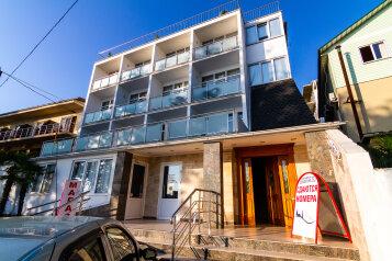 Гостиница, улица Декабристов, 117 на 26 номеров - Фотография 1