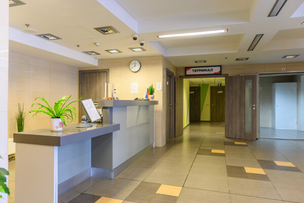 Отель , улица Ленина, 113 на 24 номера - Фотография 1