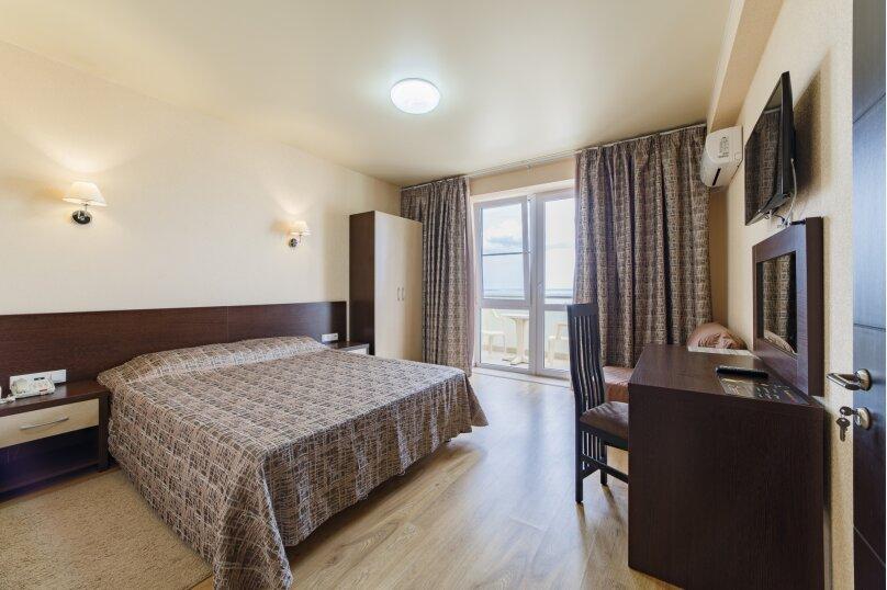 """Отель """"Relax"""", проезд Ориона, 3 на 76 номеров - Фотография 29"""