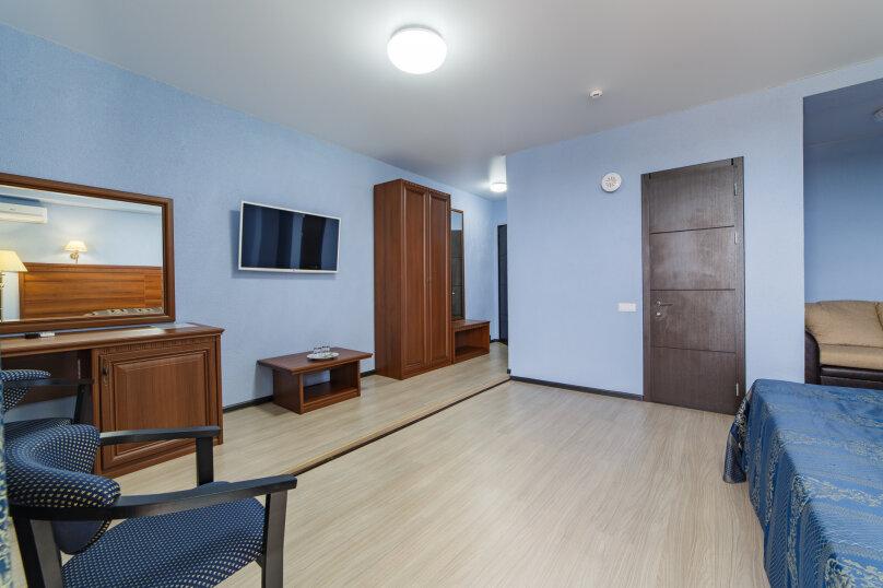 """Отель """"Relax"""", проезд Ориона, 3 на 76 номеров - Фотография 24"""