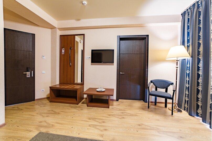 """Отель """"Relax"""", проезд Ориона, 3 на 76 номеров - Фотография 20"""