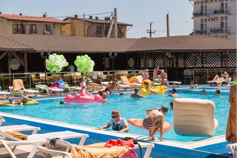 """Отель """"Relax"""", проезд Ориона, 3 на 76 номеров - Фотография 3"""