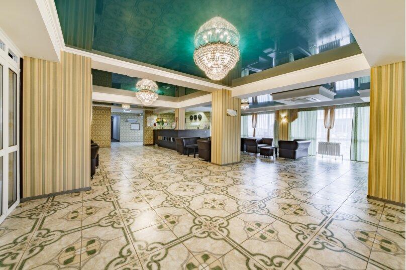 """Отель """"Relax"""", проезд Ориона, 3 на 76 номеров - Фотография 4"""