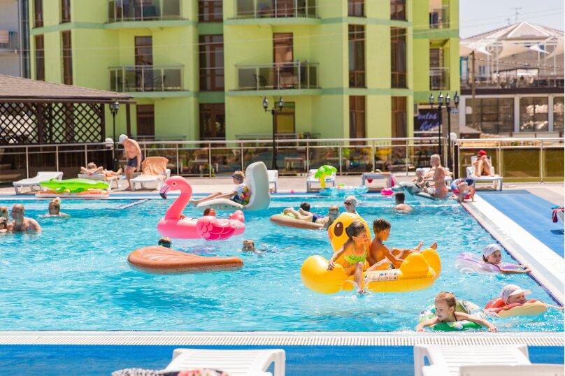 """Отель """"Relax"""", проезд Ориона, 3 на 76 номеров - Фотография 5"""