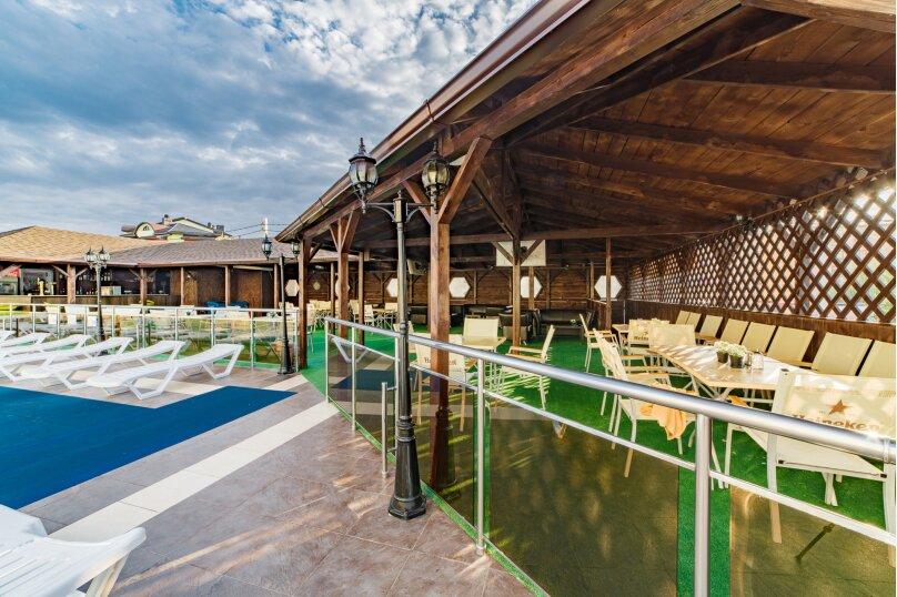 """Отель """"Relax"""", проезд Ориона, 3 на 76 номеров - Фотография 7"""