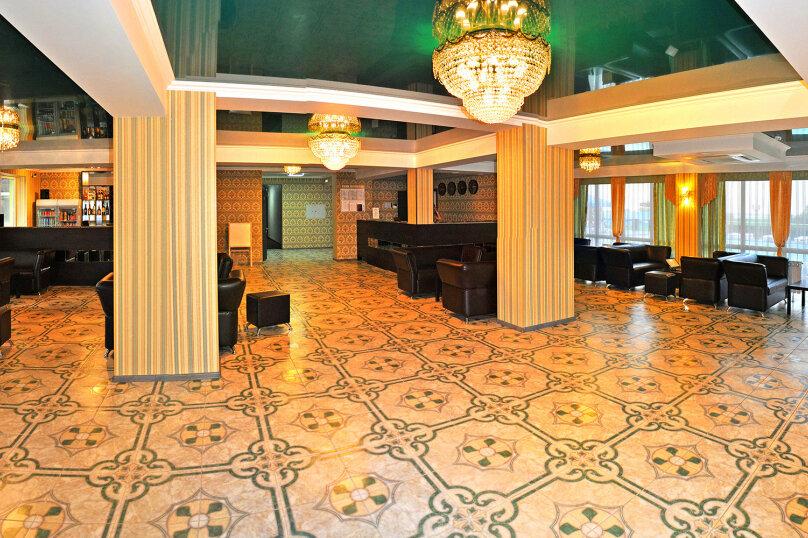 """Отель """"Relax"""", проезд Ориона, 3 на 76 номеров - Фотография 8"""