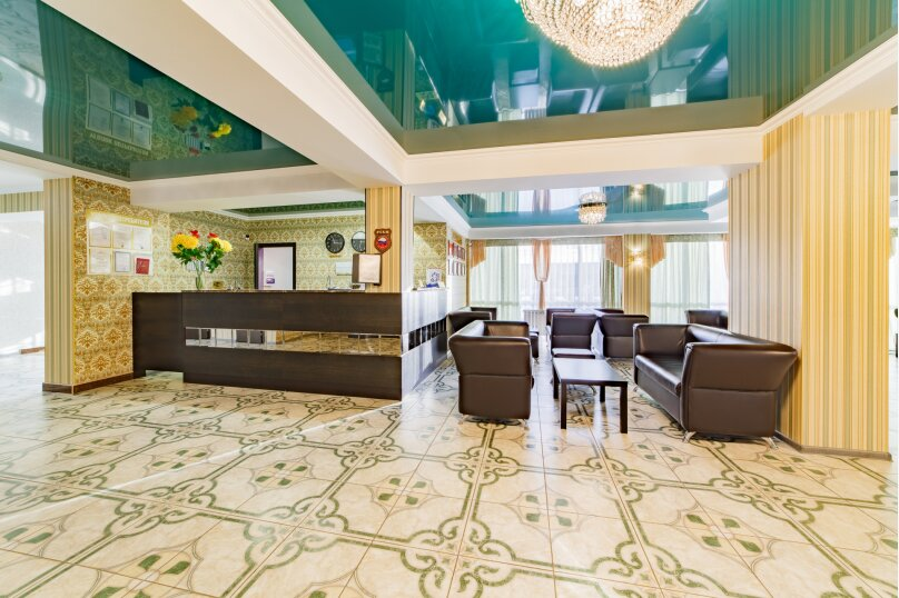 """Отель """"Relax"""", проезд Ориона, 3 на 76 номеров - Фотография 10"""