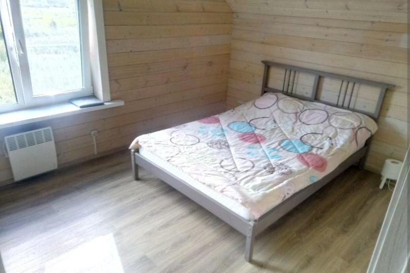 Дом, 150 кв.м. на 12 человек, 4 спальни, дер. Зяблицы, 14А, Ярославль - Фотография 3