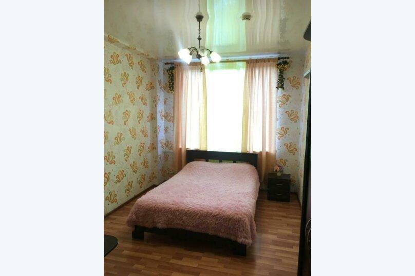 Двухместный номер с одной кроватью или двумя кроватями, Лужская улица, 10к1, Санкт-Петербург - Фотография 1
