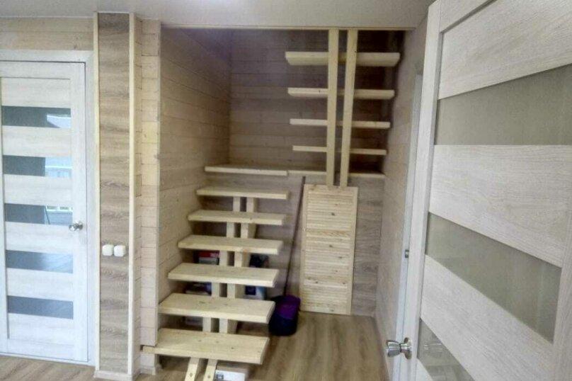 Дом, 150 кв.м. на 12 человек, 4 спальни, дер. Зяблицы, 14А, Ярославль - Фотография 7