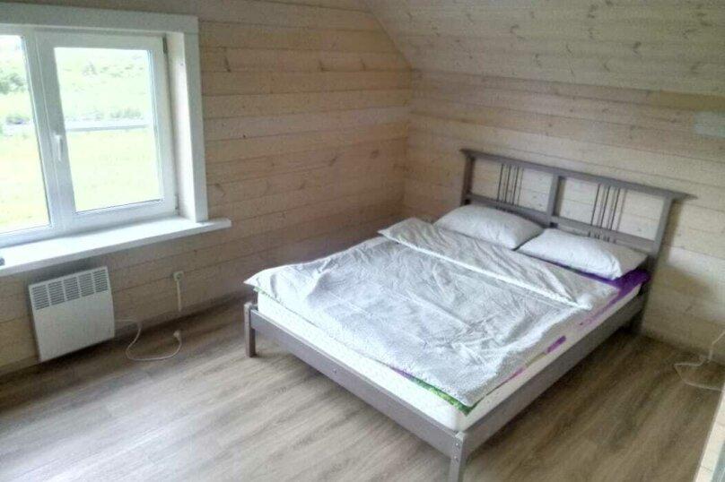 Дом, 150 кв.м. на 12 человек, 4 спальни, дер. Зяблицы, 14А, Ярославль - Фотография 11