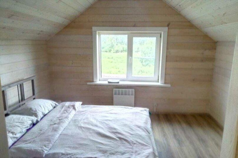 Дом, 150 кв.м. на 12 человек, 4 спальни, дер. Зяблицы, 14А, Ярославль - Фотография 12