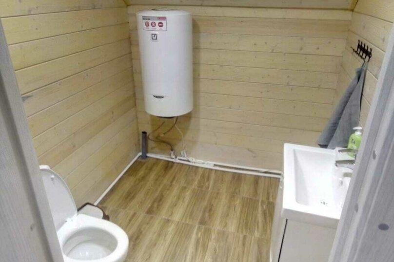 Дом, 150 кв.м. на 12 человек, 4 спальни, дер. Зяблицы, 14А, Ярославль - Фотография 13
