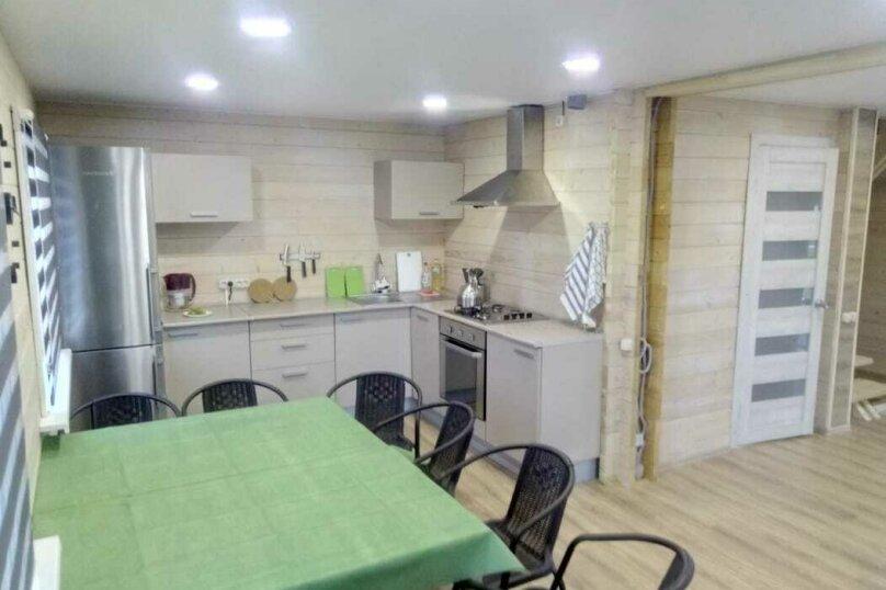 Дом, 150 кв.м. на 12 человек, 4 спальни, дер. Зяблицы, 14А, Ярославль - Фотография 14