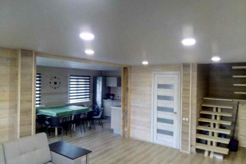 Дом, 150 кв.м. на 12 человек, 4 спальни, дер. Зяблицы, 14А, Ярославль - Фотография 17